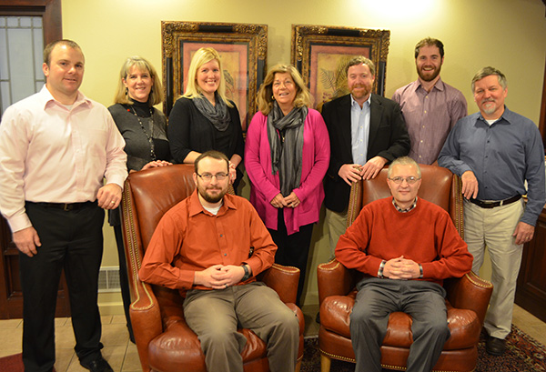 The Winch Financial Investment Team