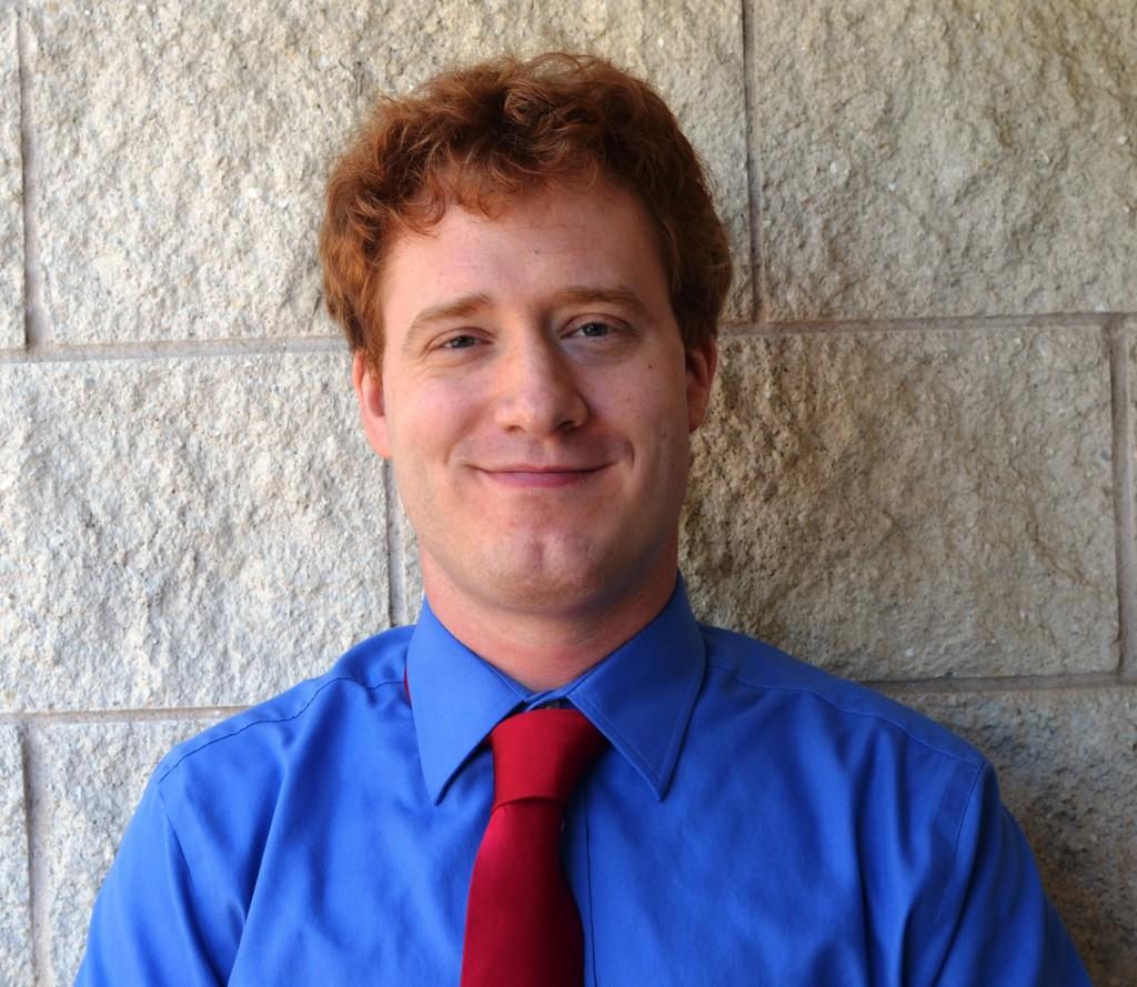 Aaron Bauer Client Services